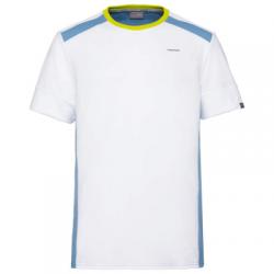 Camiseta Head Uni T-Shirt