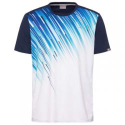 Camiseta Head Slider Azul Niño