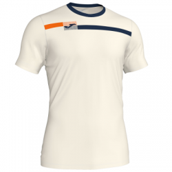Camiseta Joma Open Blanco