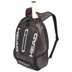 Mochila Head Tour Team Black