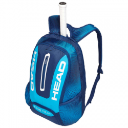 Mochila Head Tour Team Blue