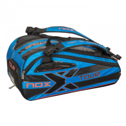 Paletero Nox Thermo Tour Blue