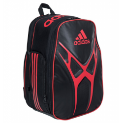 Mochila Adidas Adipower Red...