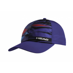 Gorra Head Light Function Azul