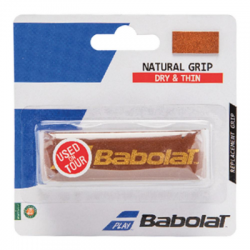 Overgrip Babolat Natural Grip