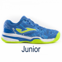 Joma T.Slam 904 Royal Clay Jr.