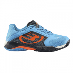 Bullpadel Vertex 20V Azul...