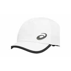 Gorra Asics Performance White