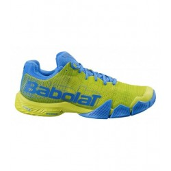 Jet Premura Men Sulphur/Blue