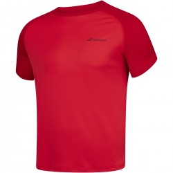 Camiseta Babolat Crew Neck...