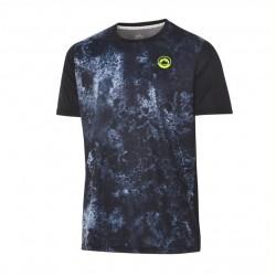 Camiseta Jhayber Dye Black