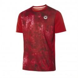 Camiseta Jhayber Dye Red