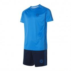Camiseta Safari Blue